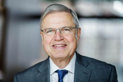 Prof. dr. E.M.H. (Ernst) Hirsch Ballin