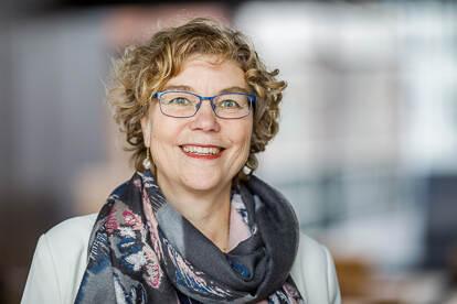 Prof. dr. M.E.H. (Mirjam) van Reisen