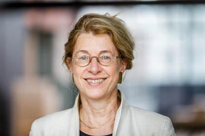 Prof. mr. C.P.M. (Tineke) Cleiren
